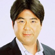 浅野 寿夫